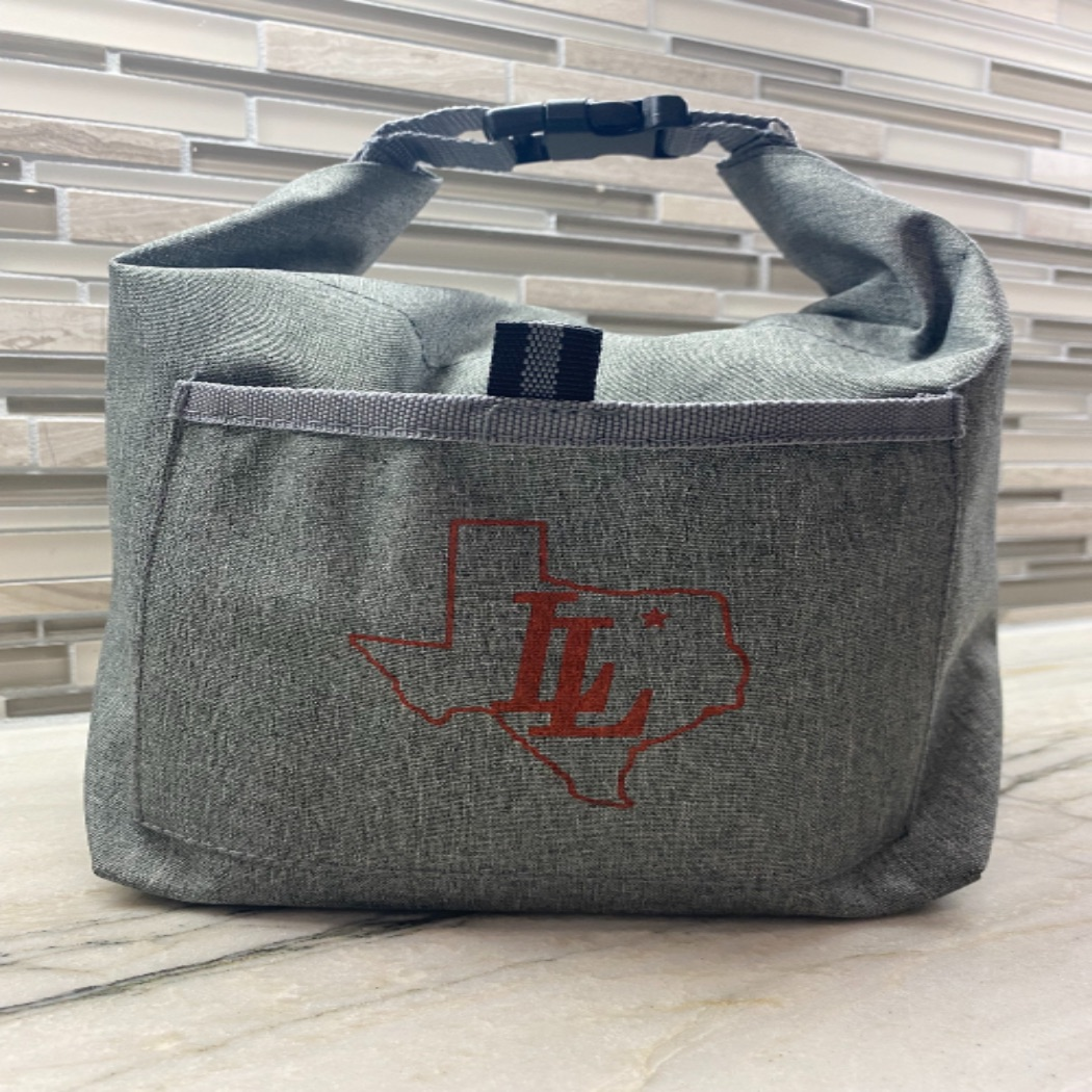 Lovejoy Insulated Lunch Box