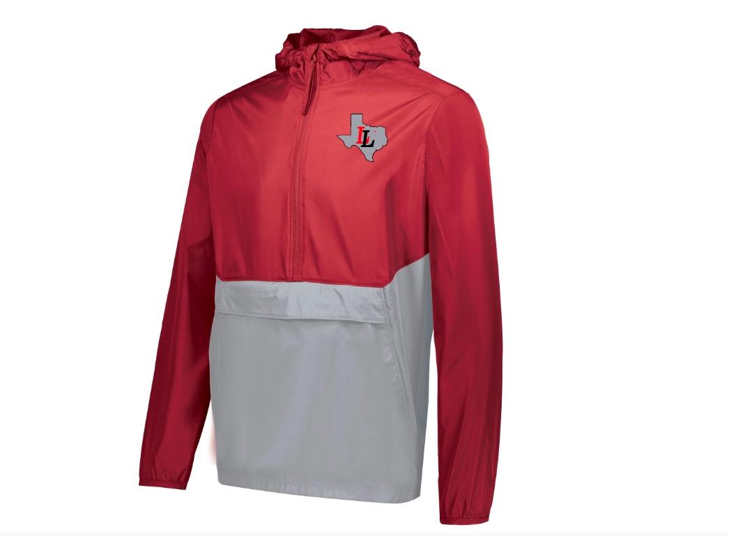 Adult Unisex Pullover Jacket